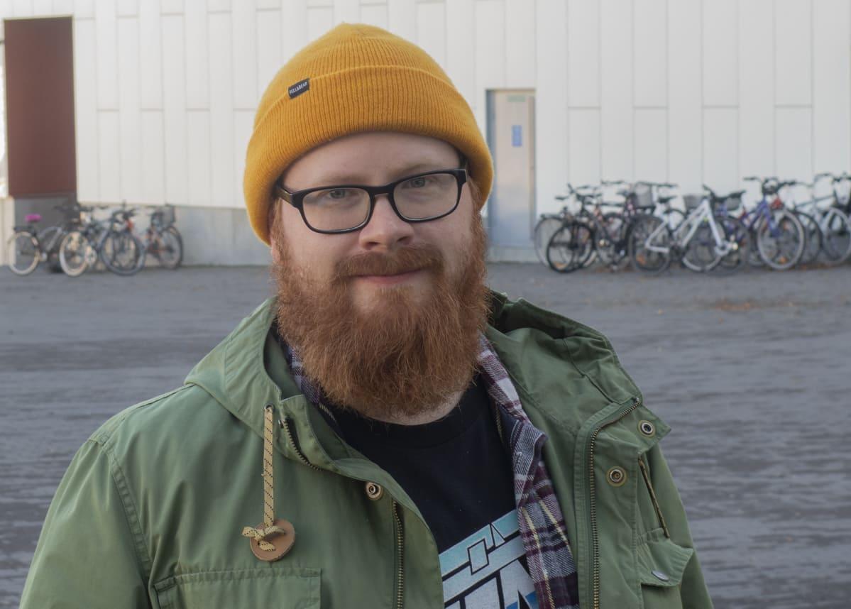 Eero Heinonen