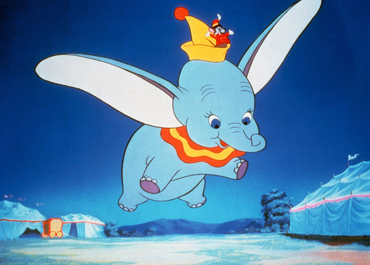 Dumbo -animaatio