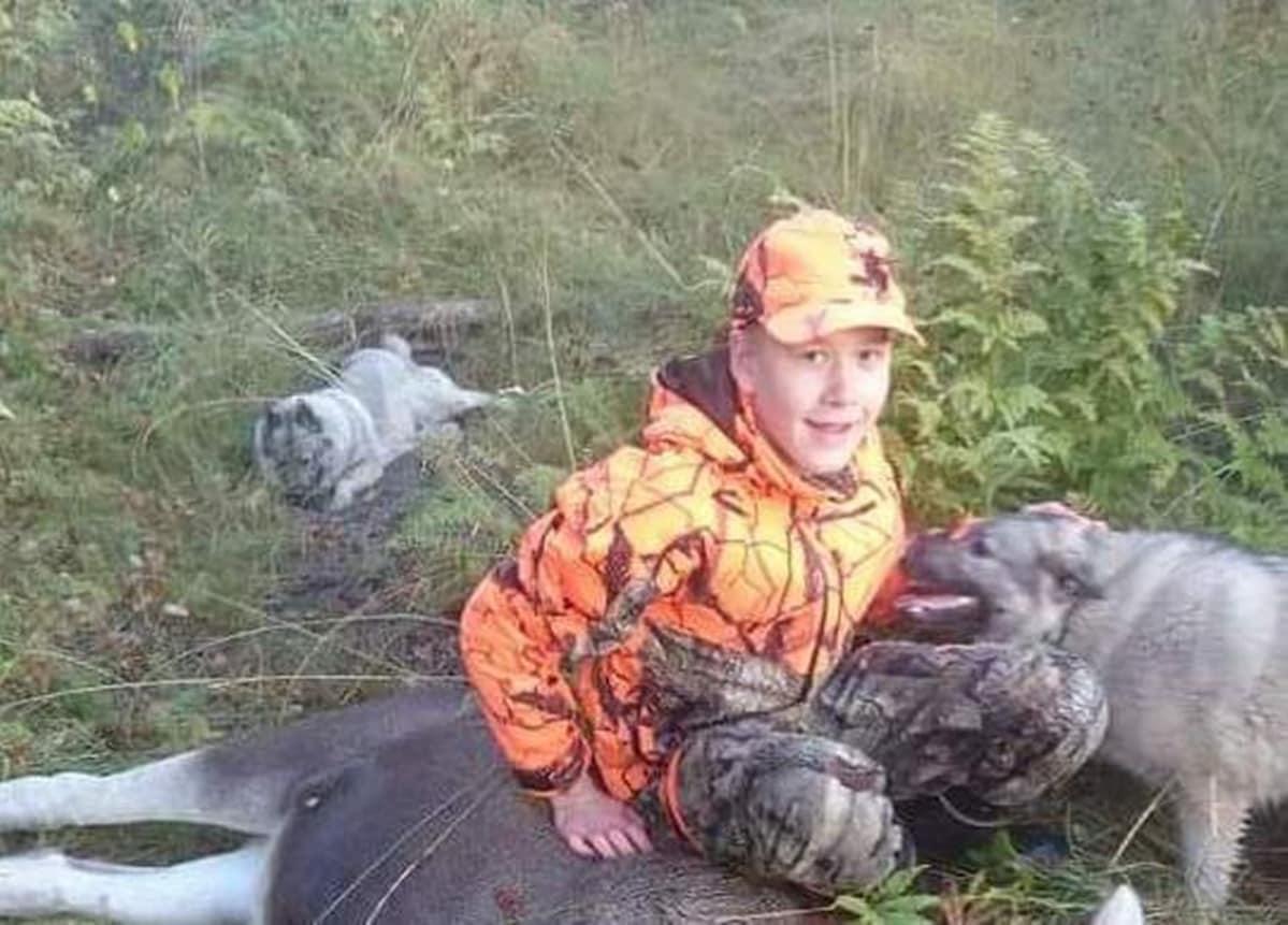 metsästäjät