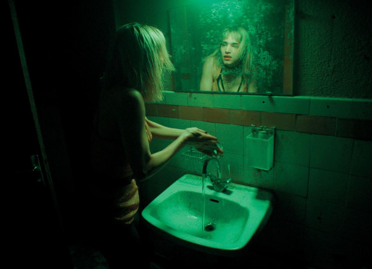 Stillkuva elokuvasta Climax.
