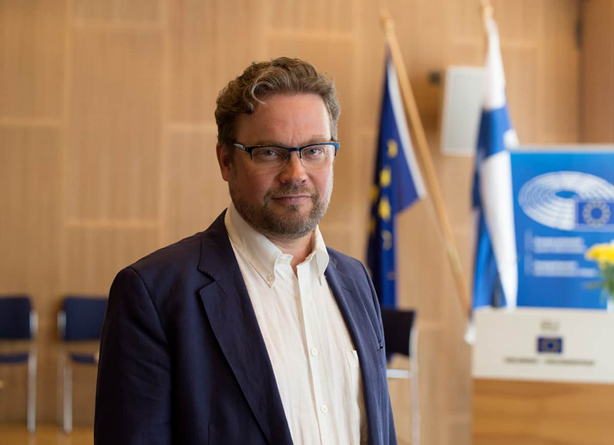 Juhana Aunesluoma
