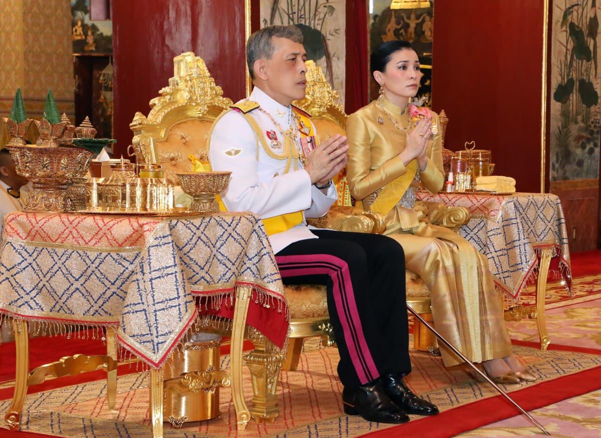 Thaimaa suku puoli videot