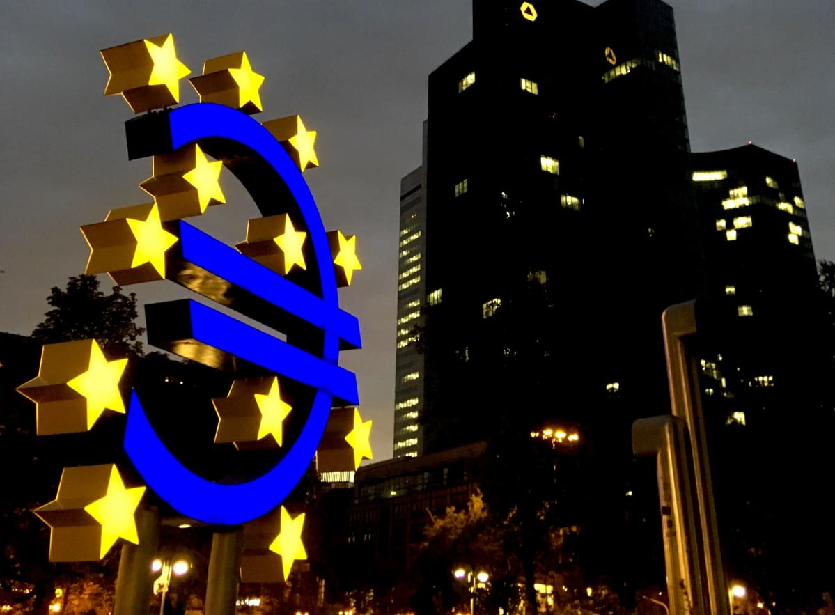 Europatsas Frankfurtissa