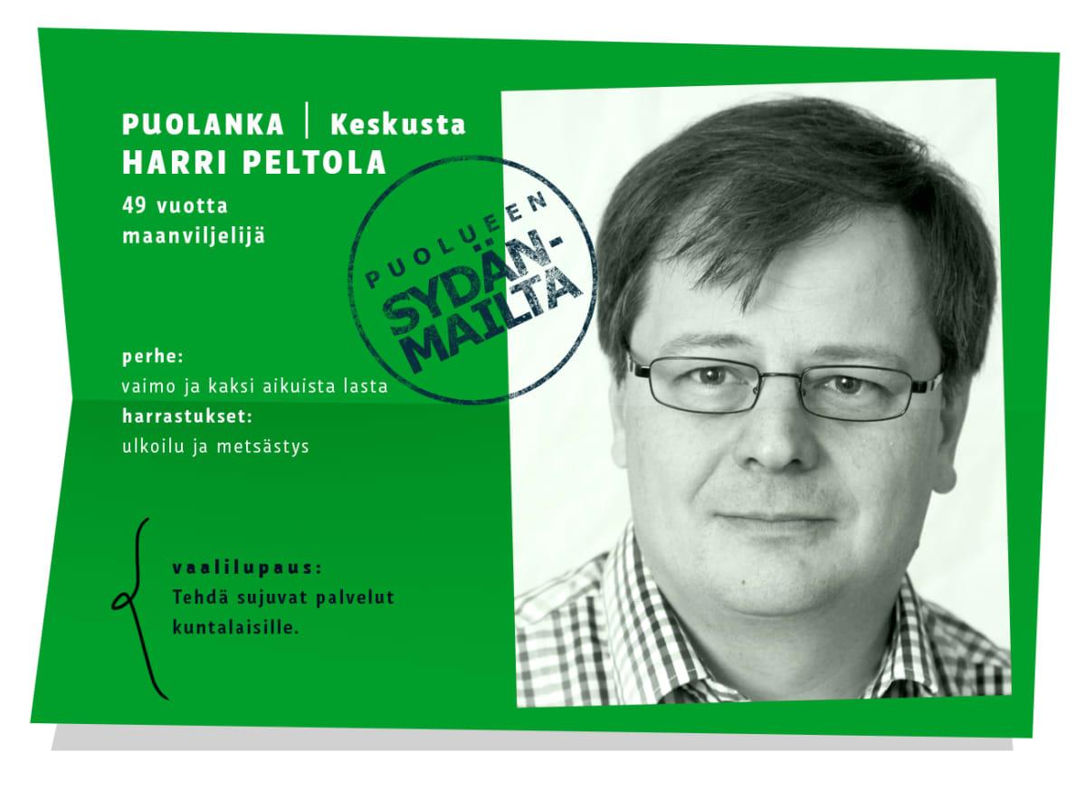 Harri Peltola