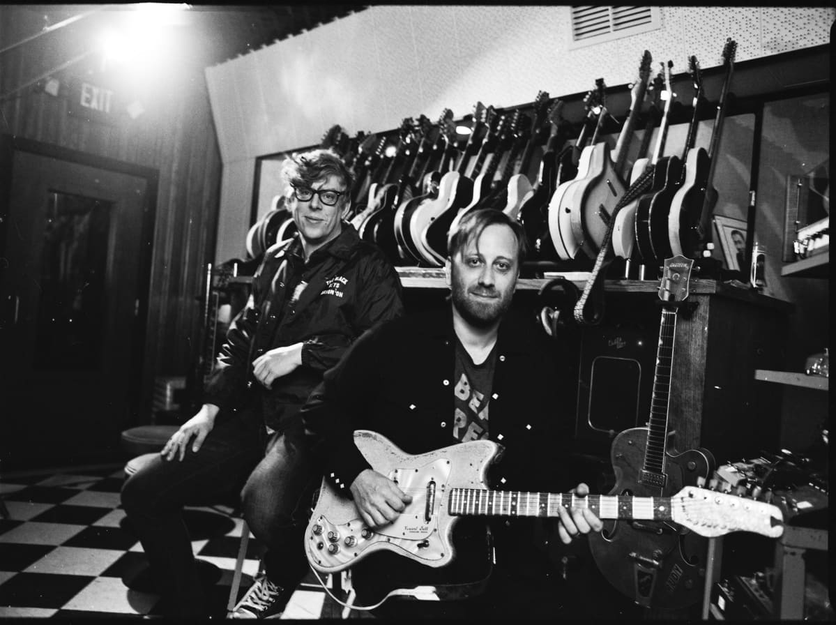 The Black Keys -yhtye