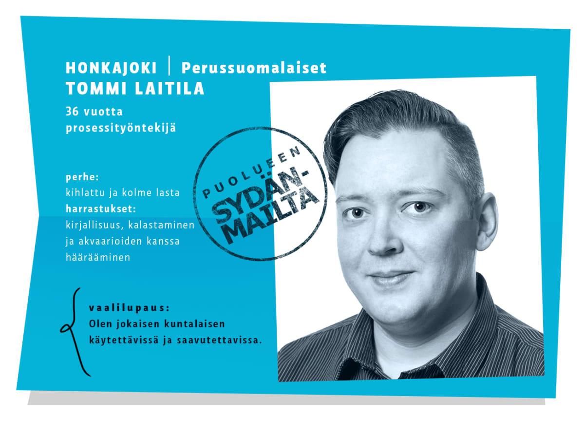 Tommi Laitila