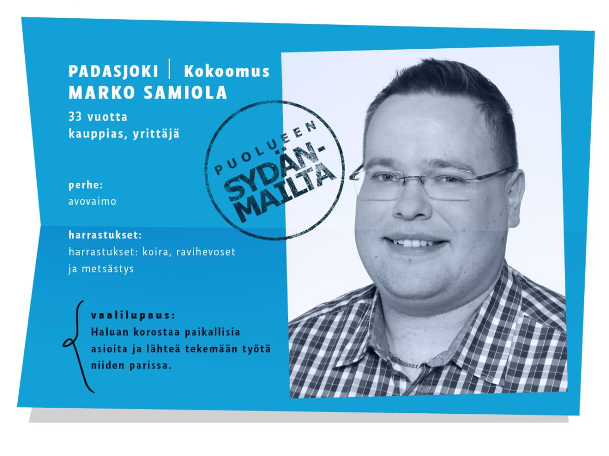 Marko Samiola