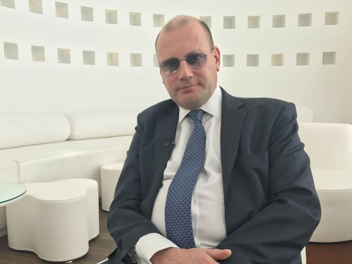 Jussi Kuutsa