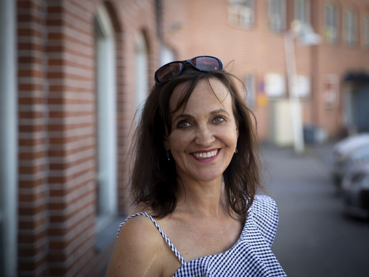 Terhi-Anna Wilska, kulutustutkija / sosiologian professori, Jyväskylän yliopisto