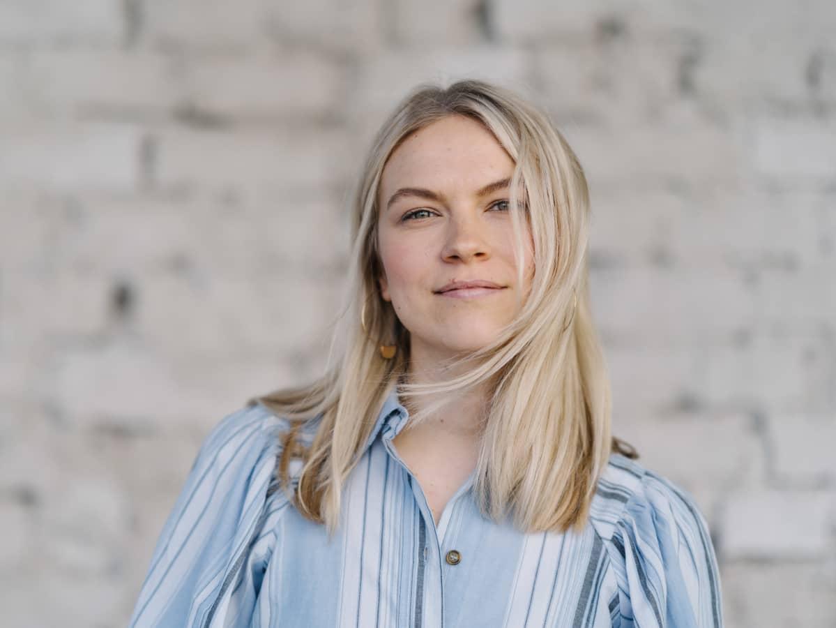 Emmi-Liia Sjöholm, Helsinki, 06.05.2020