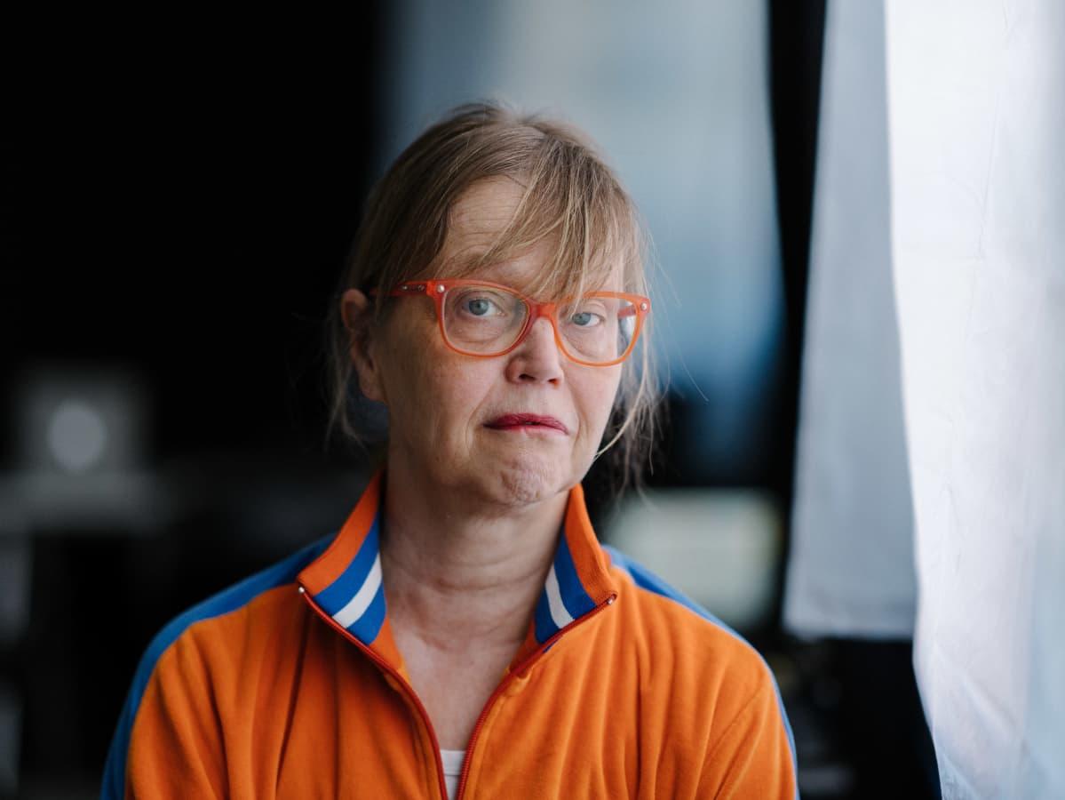 Liisa Pentti, Helsinki, 03.06.2020