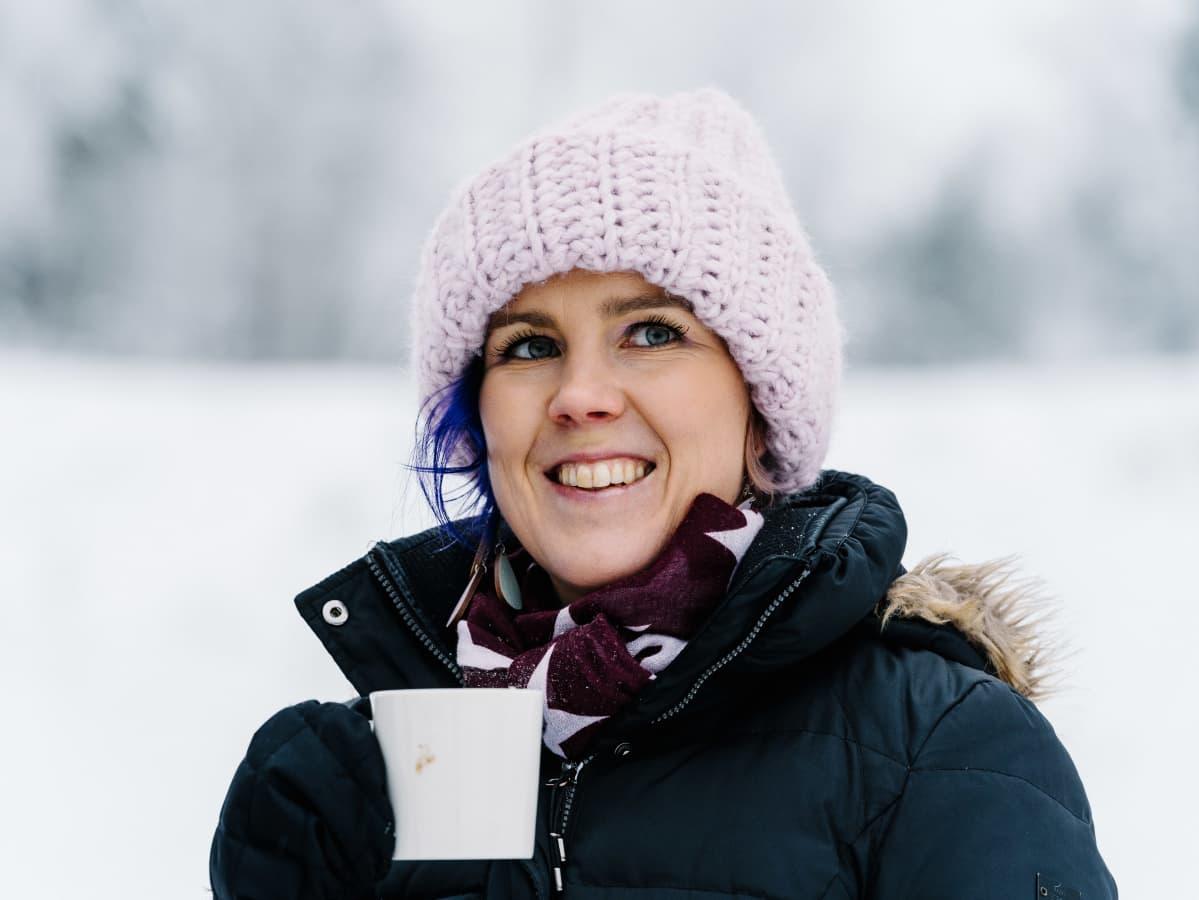 Katja Lehtinen
