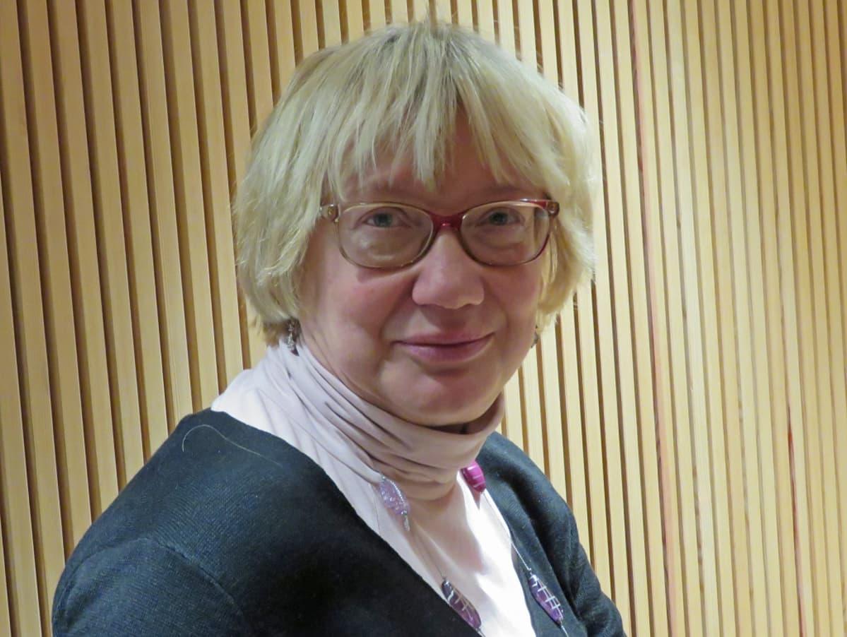 Sirje Olesk