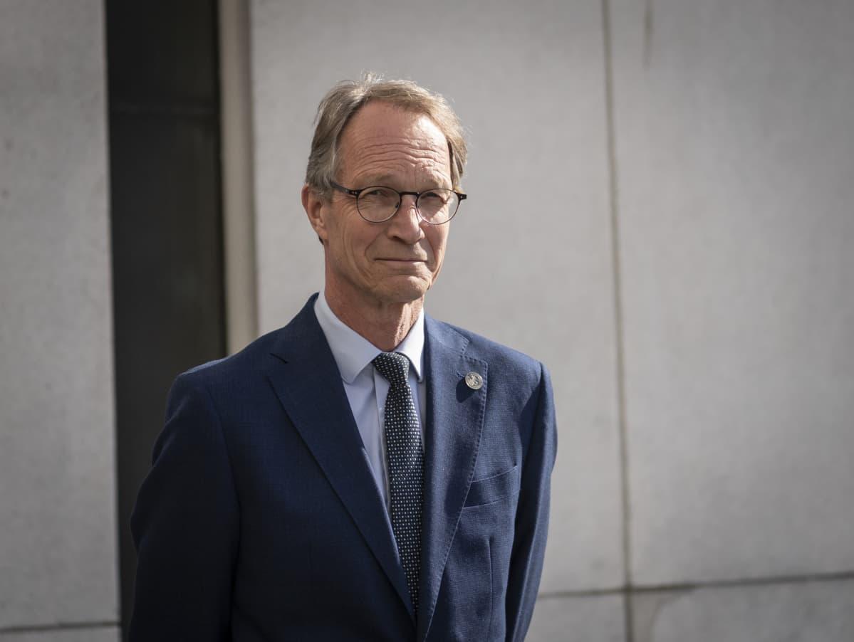 Professori Risto Renkonen