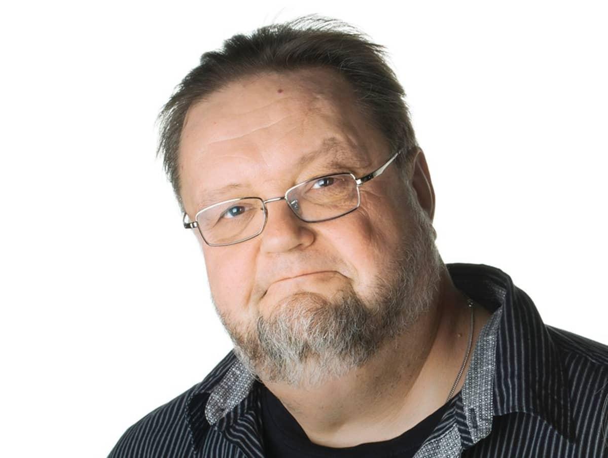 Risto Nordell.