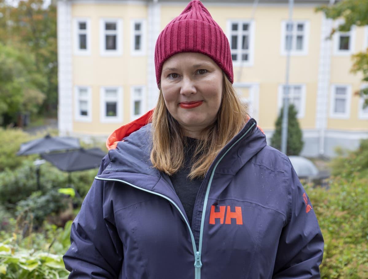 Venla Hellstedt