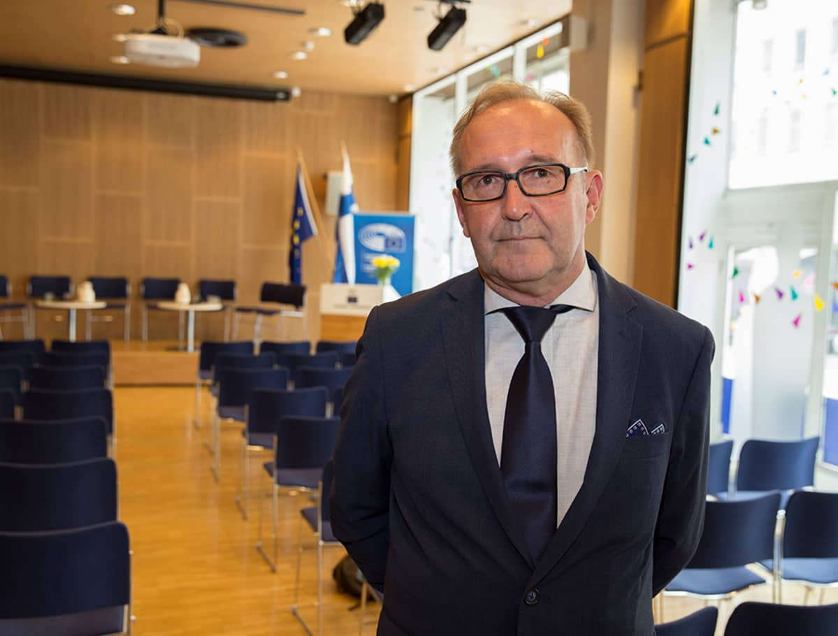 Jyrki Karvinen