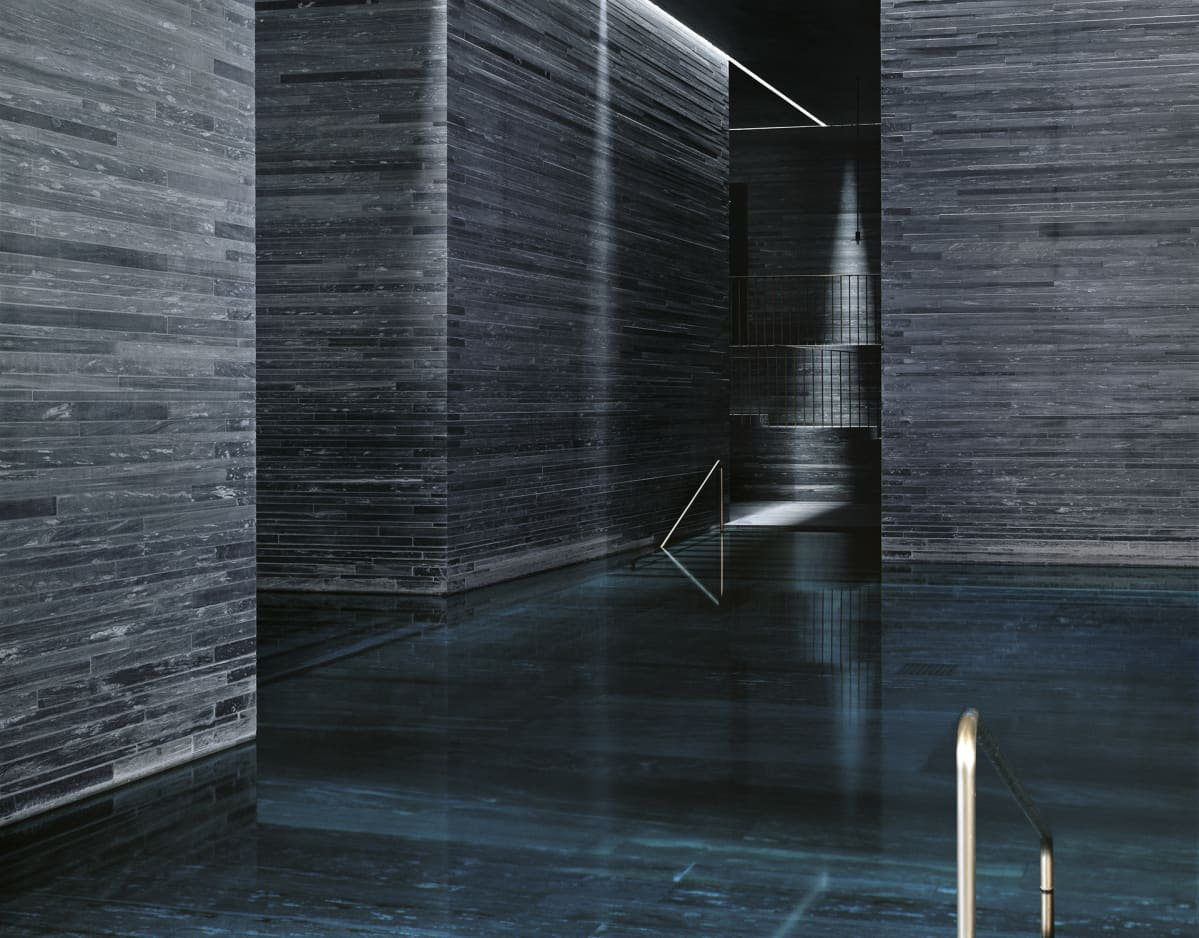 Therme Vals.