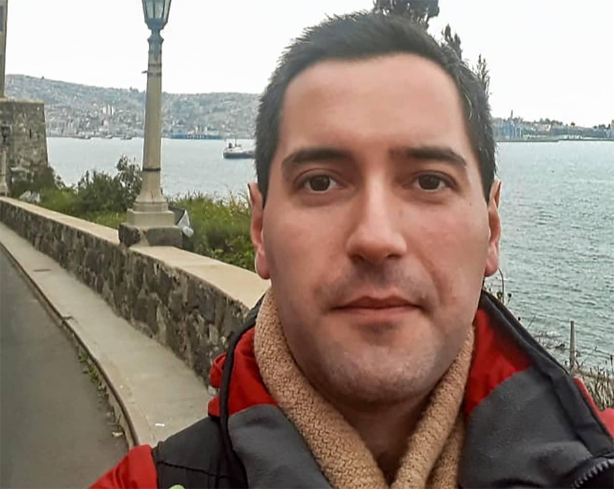 Hugo Parada
