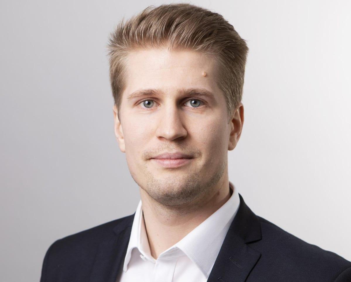 Ulkopoliittisen instituutin tutkija Henri Vanhanen