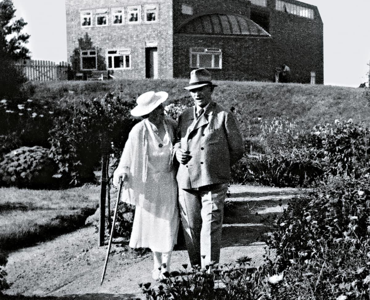 Ada ja Emil Nolde