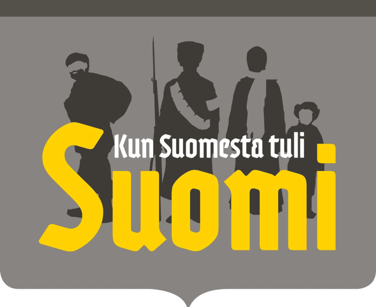 Kun Suomesta tuli Suomi.