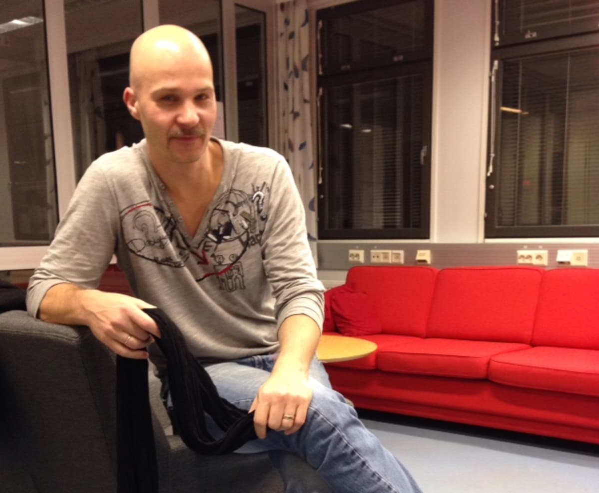 Marko Maunukselan pesti Seinäjoen kaupunginteatterin musikaalissa päättyy, mutta uudet roolit kiinnostaisivat.