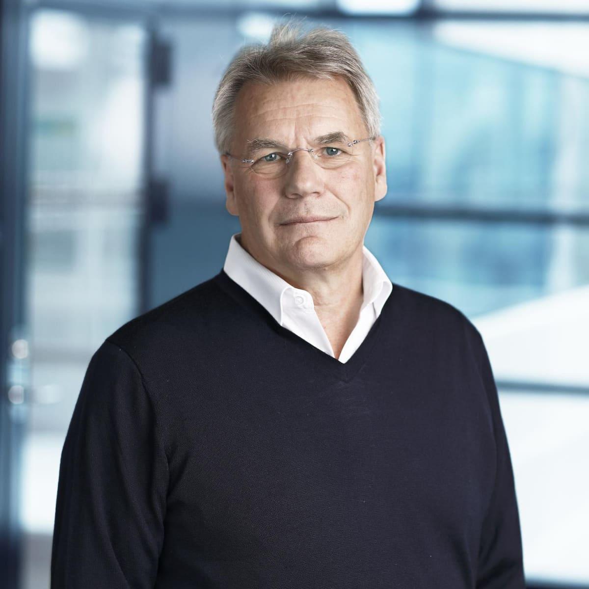 Olli-Pekka Kallasvuo.