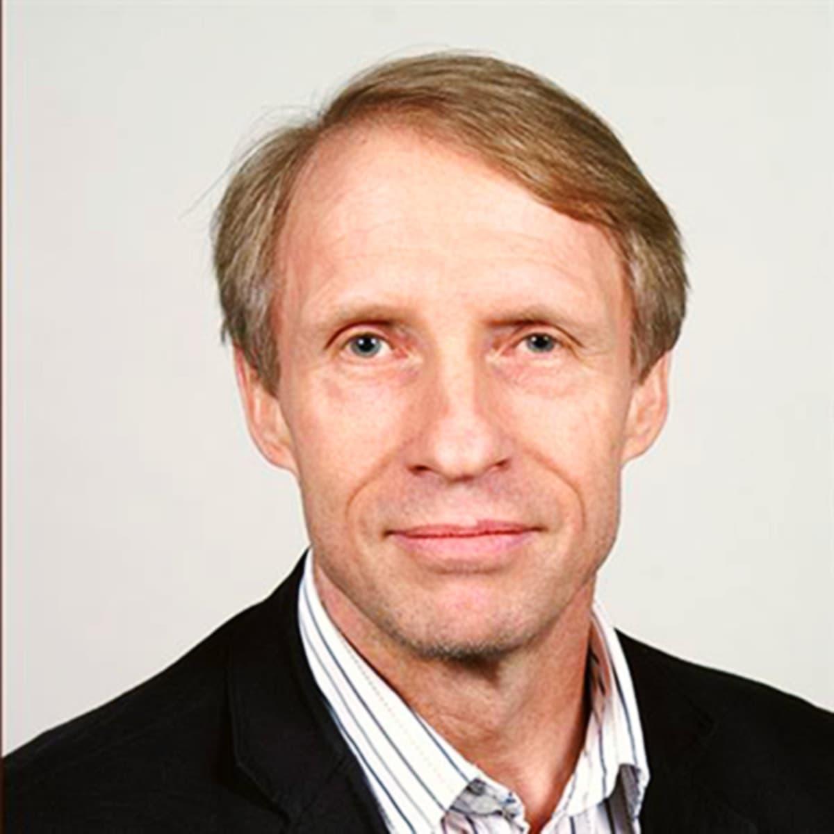 Matti Holopainen, kehittämispäällikö, Kuntaliitto