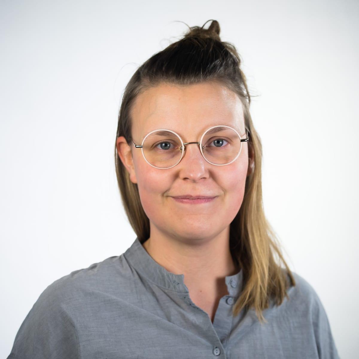 Sonja Finér