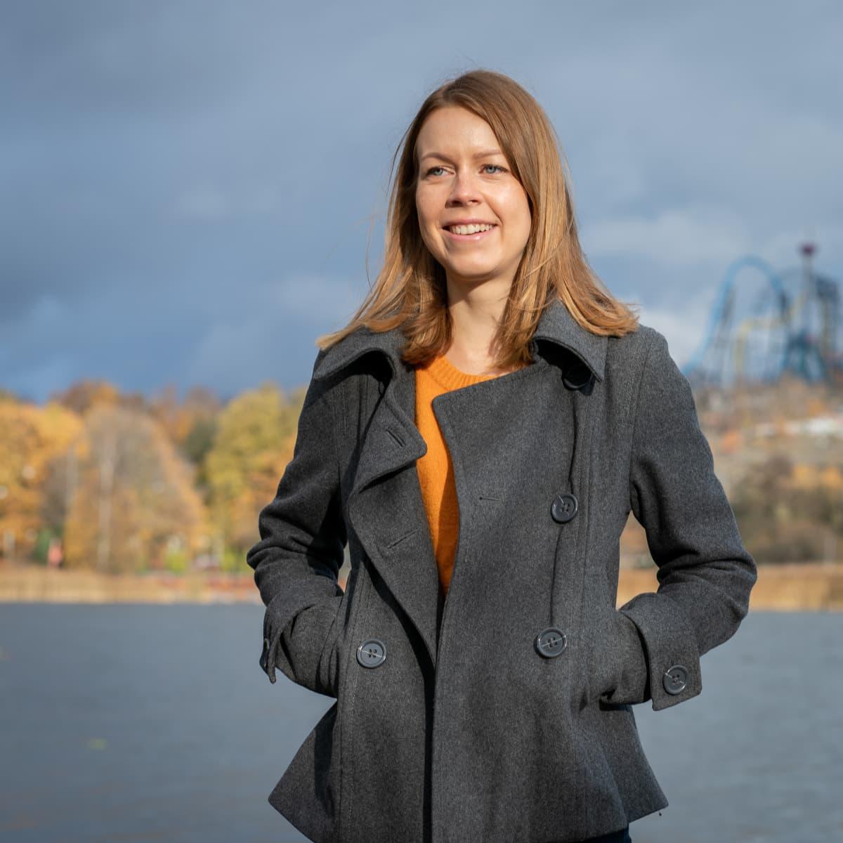 Vanhempi tutkija Emma Hakala, Ulkopoliittinen instituutti.