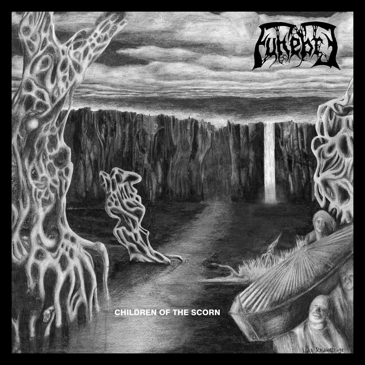 Rotting Ways to Misery, death metal, Funebre