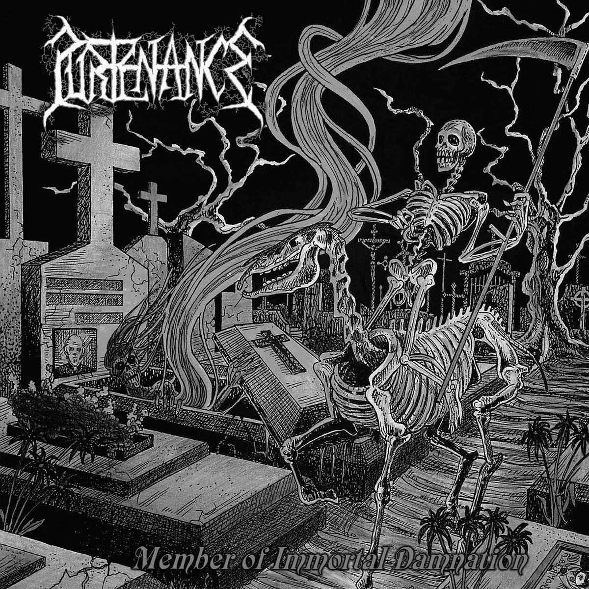 Rotting Ways to Misery, death metal, Purtenance