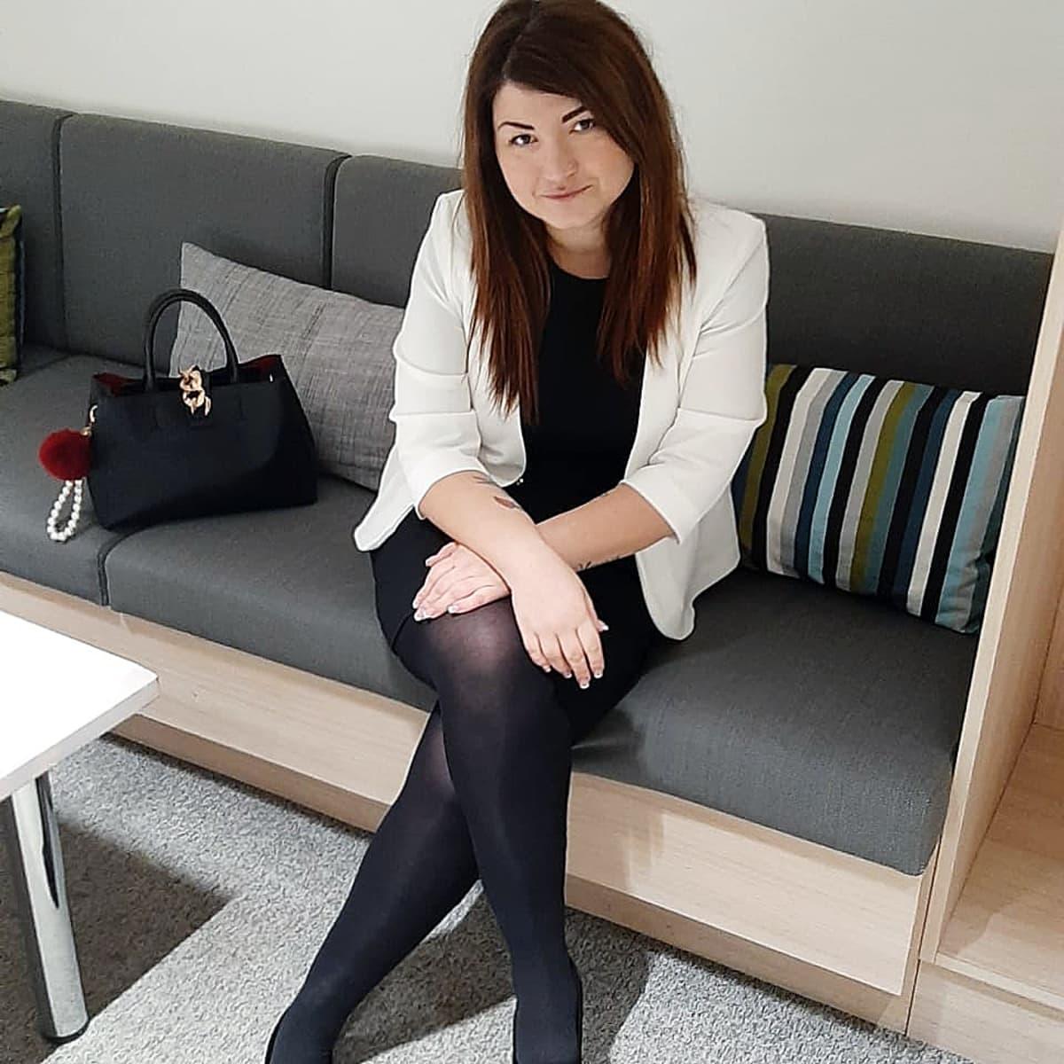 Chiara Costa, kulttuuritulkki ja palveluohjaaja, Stadin osaamiskeskus