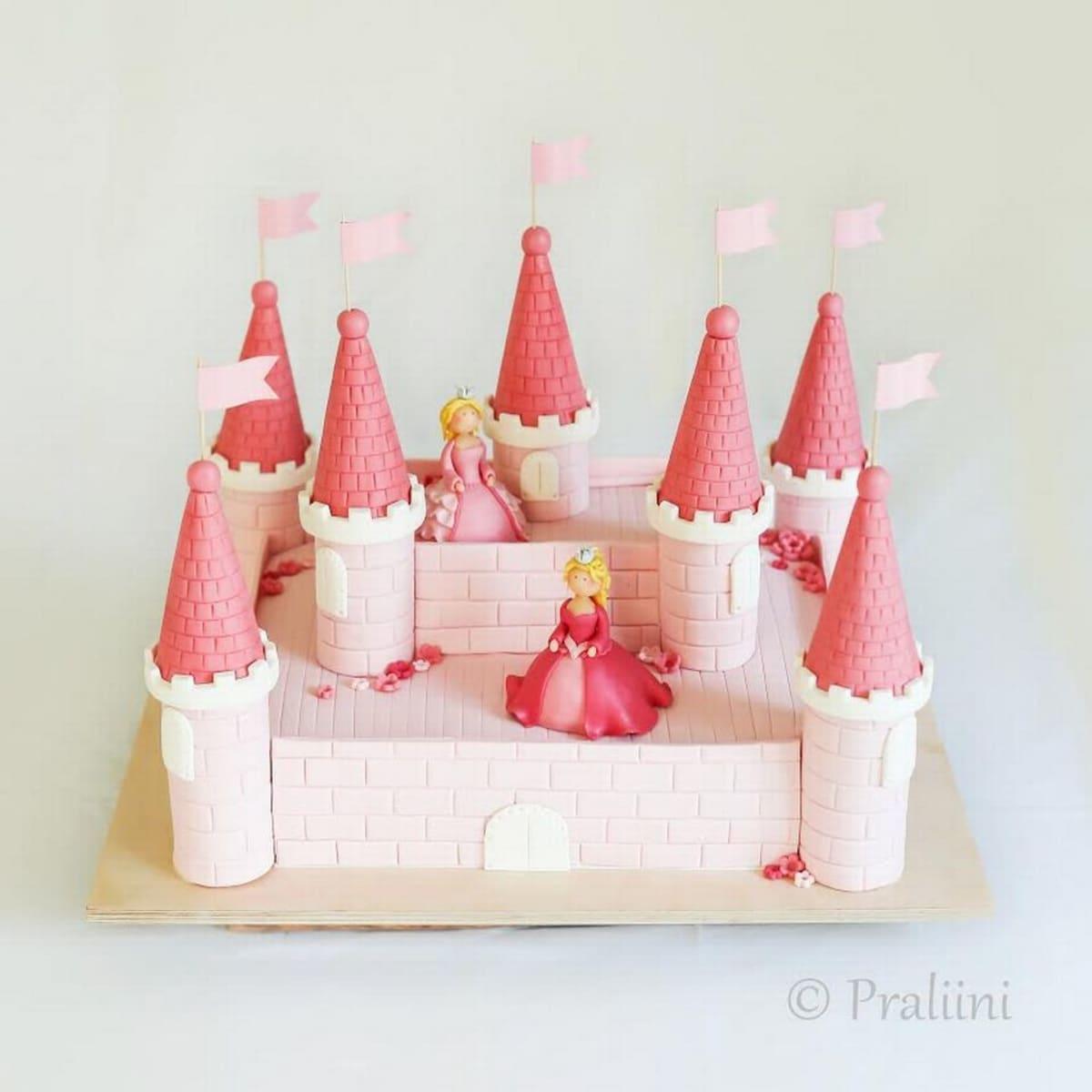 Saija Turusen kakku