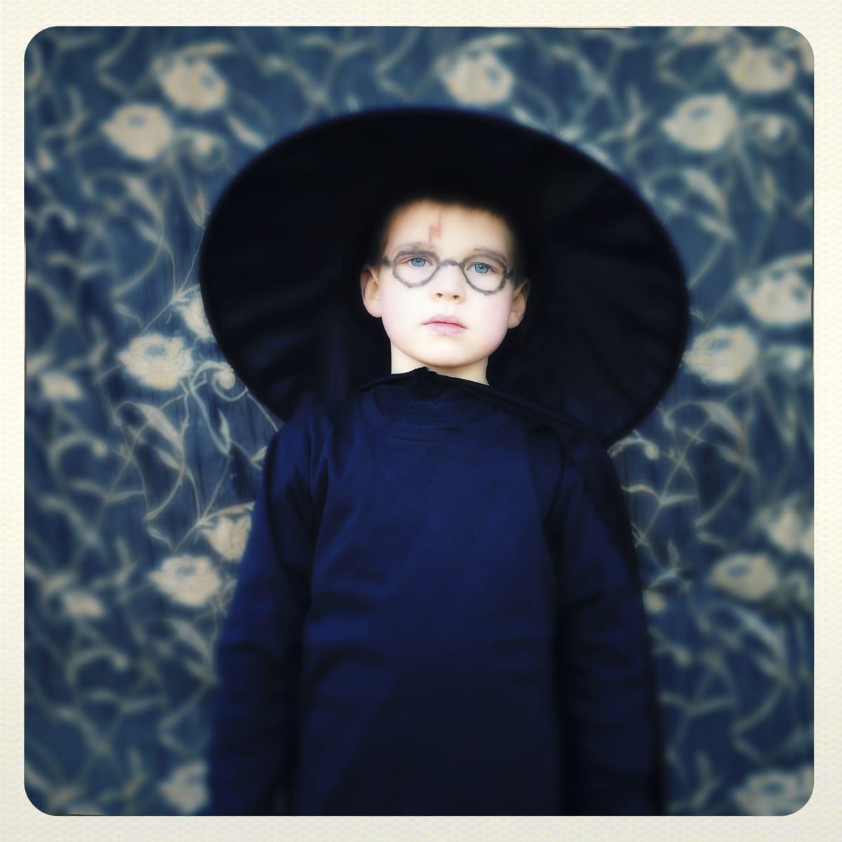 Jorma Myllyn mobiilikuvateos Harry Potter kuvasarjasta Trullit.