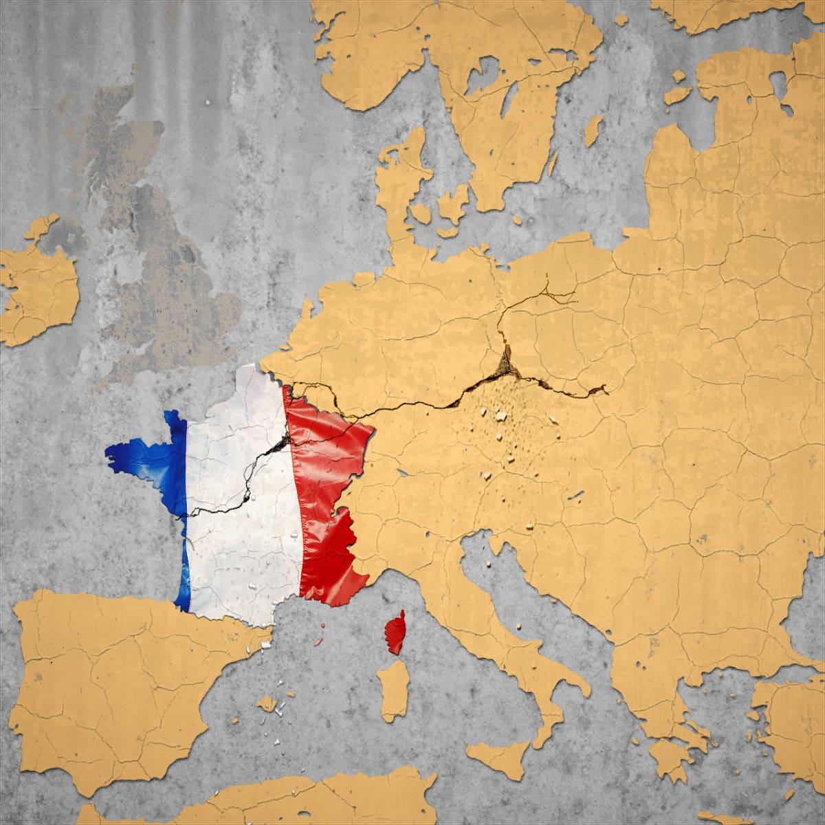 Miksi Ranskan Vaalit Ovat Tarkeat Suomelle Enta Murtuuko Eurooppa