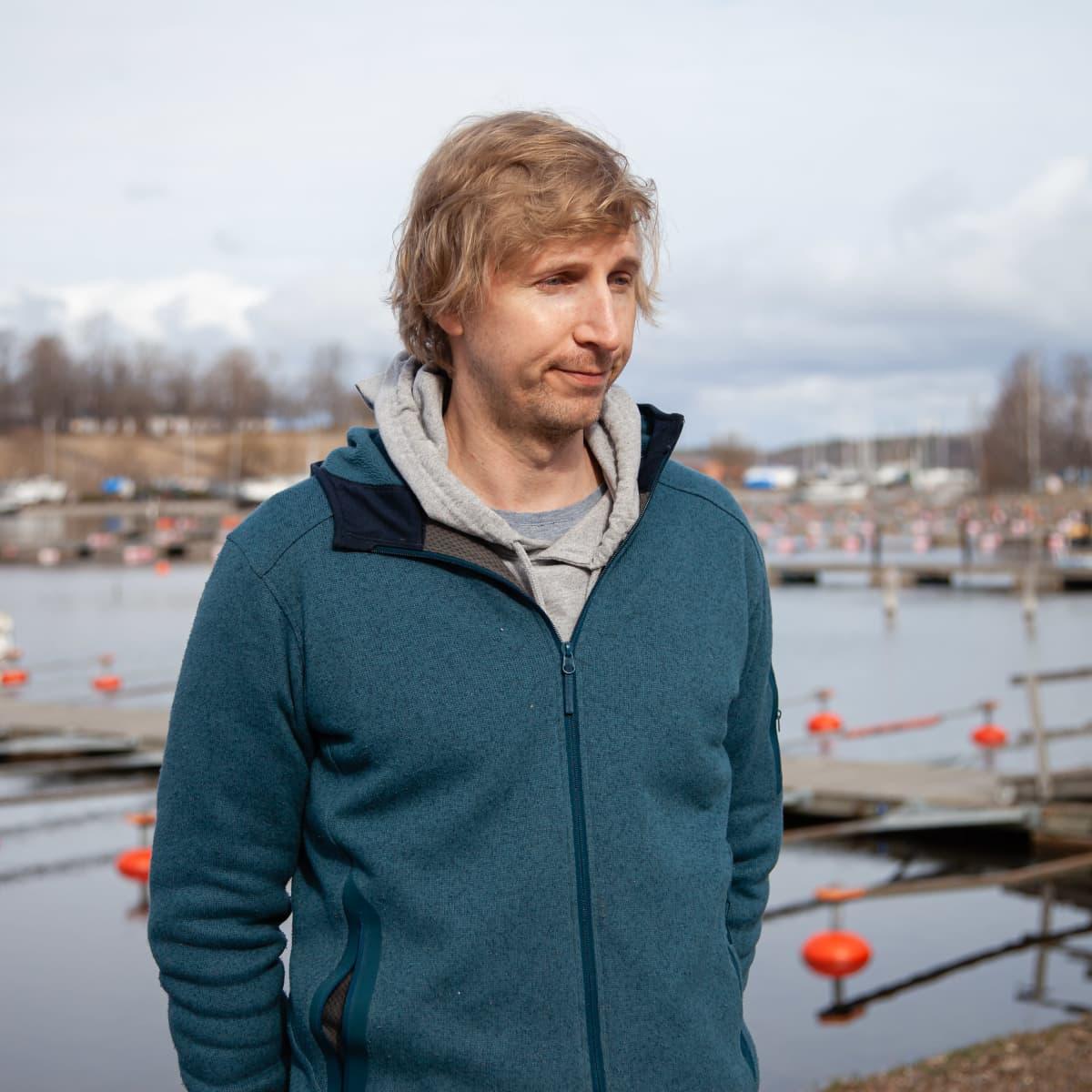 Kristian Raij