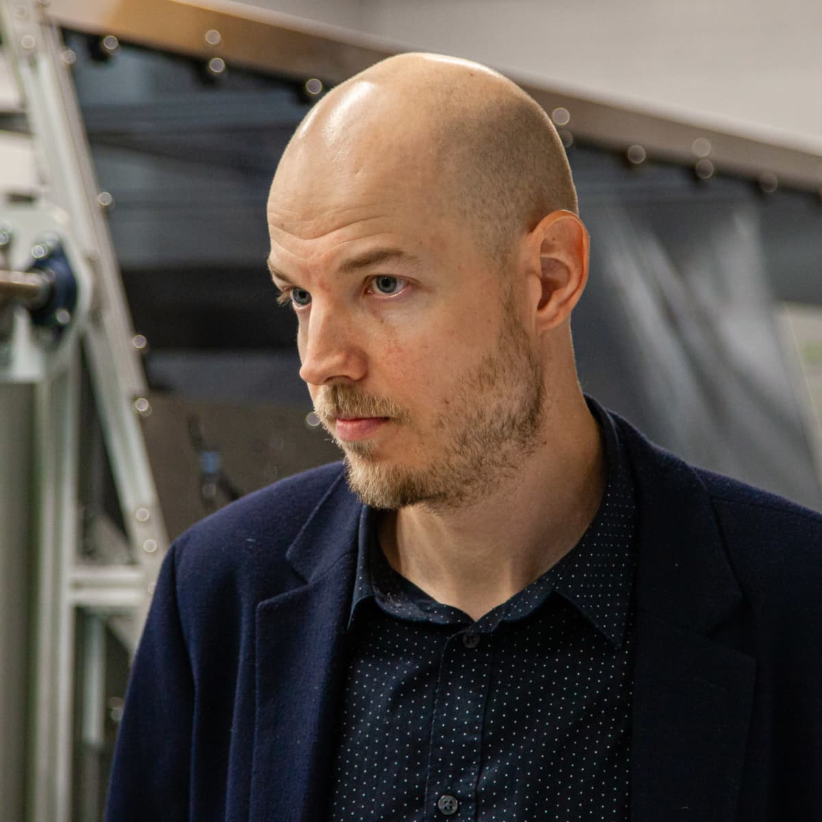 pakkaustekniikan professori Ville Leminen Lappeenrannan–Lahden teknillinen yliopisto LUT.