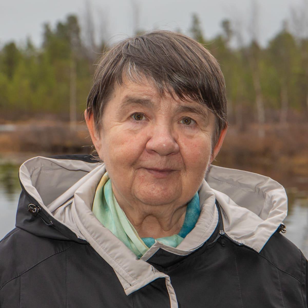 Irja Jefremoff