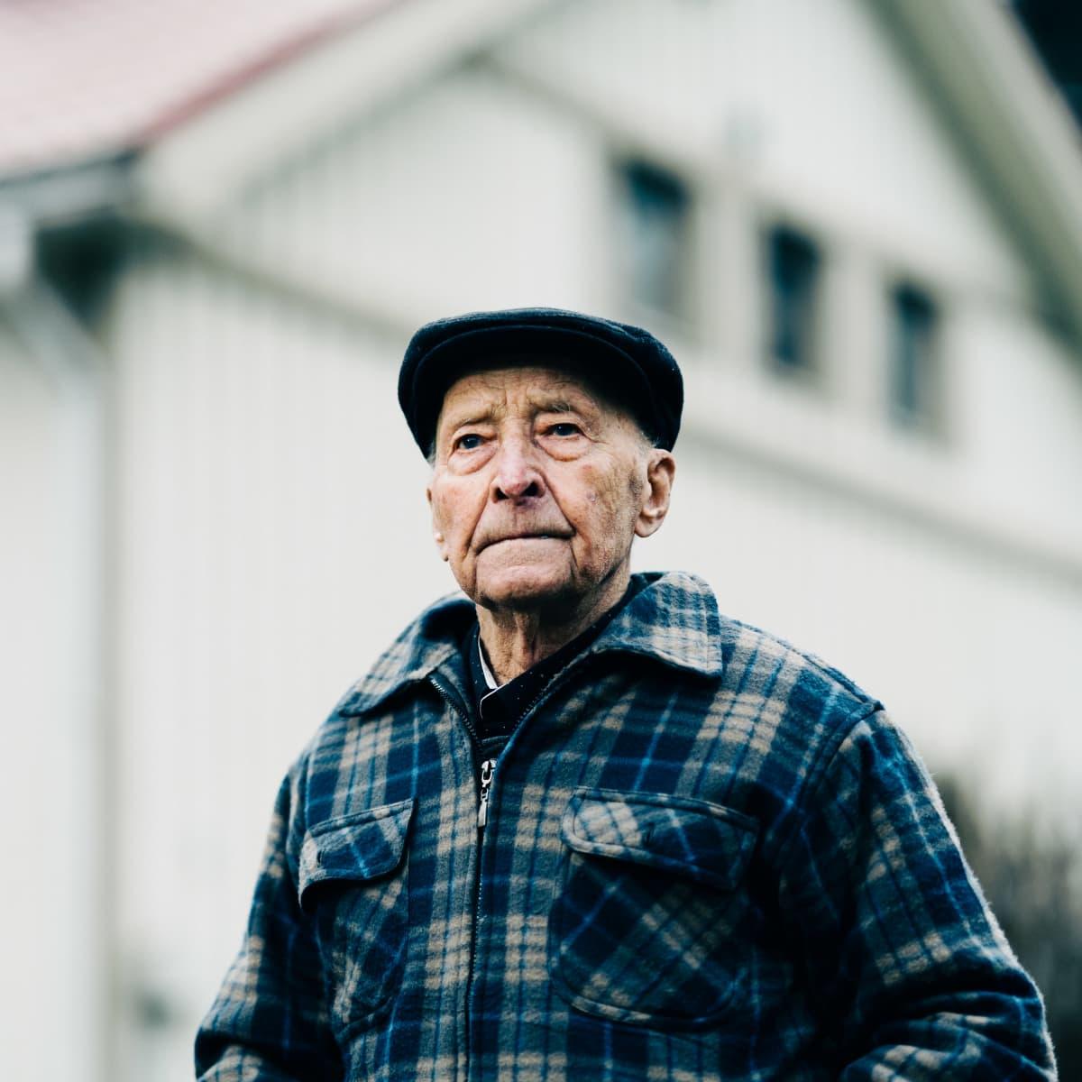 Veikko Hakakoski, Riihimäki, 24.11.2020