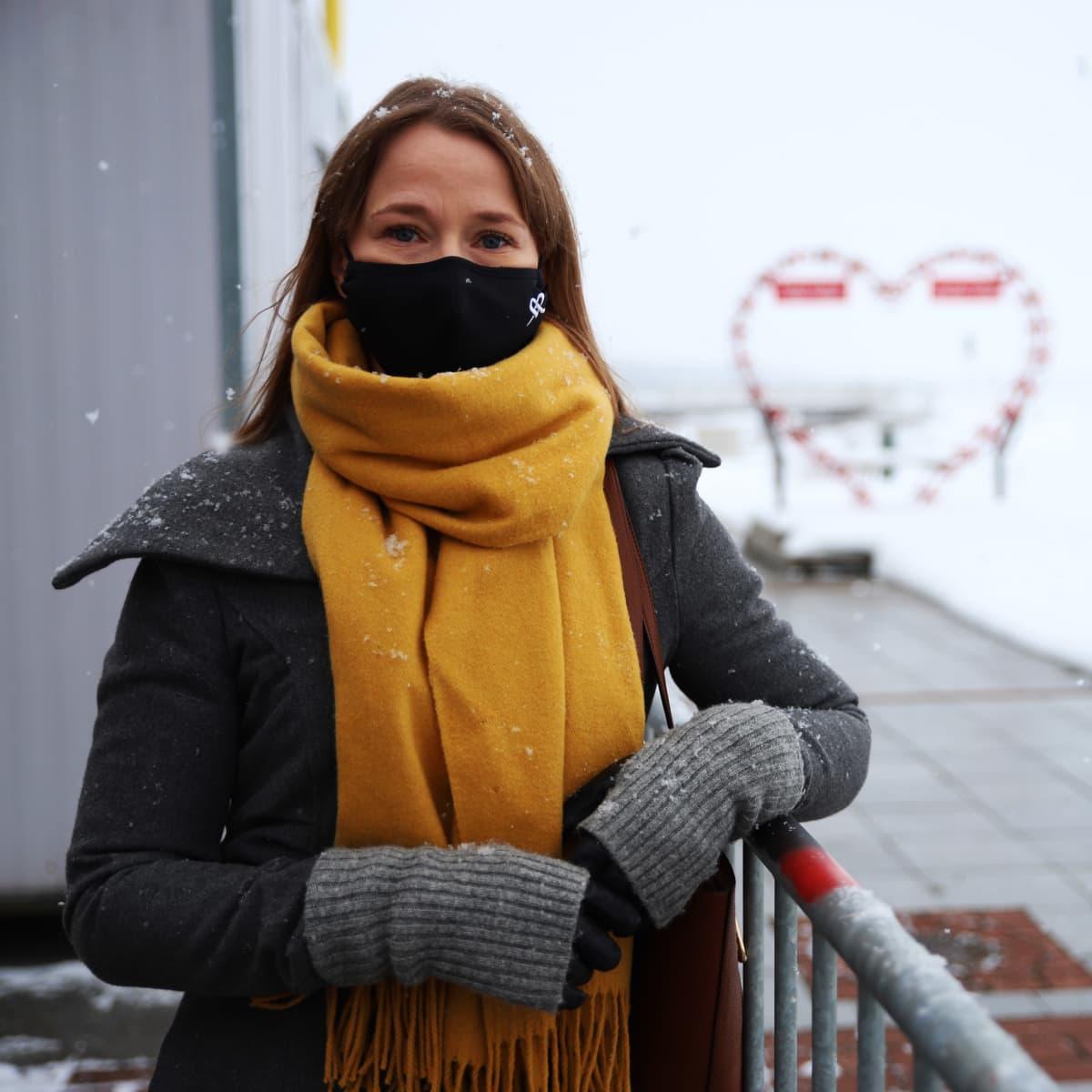 Katja Eronen