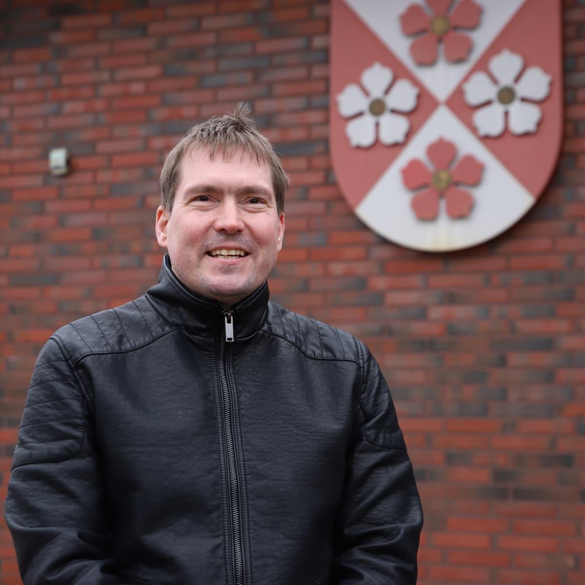 Asikkalan Kotikuntaryhmän Juri Nieminen