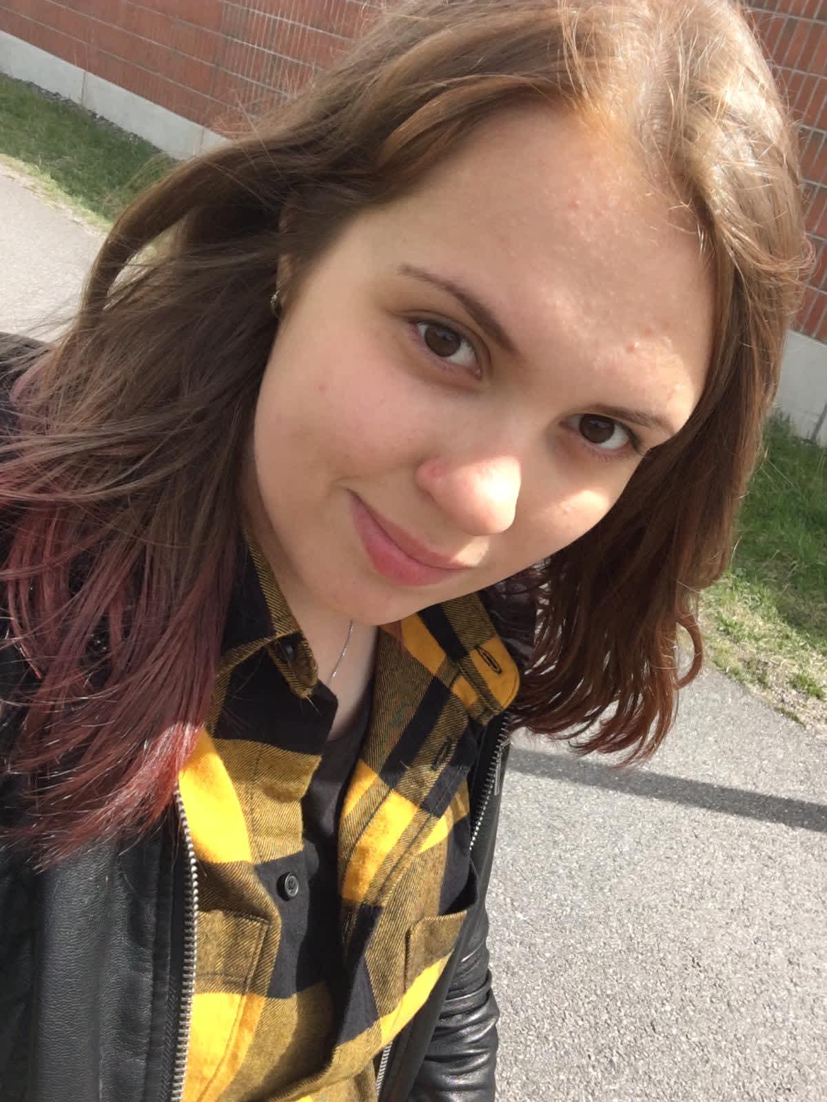 Hedie Gharbalgir