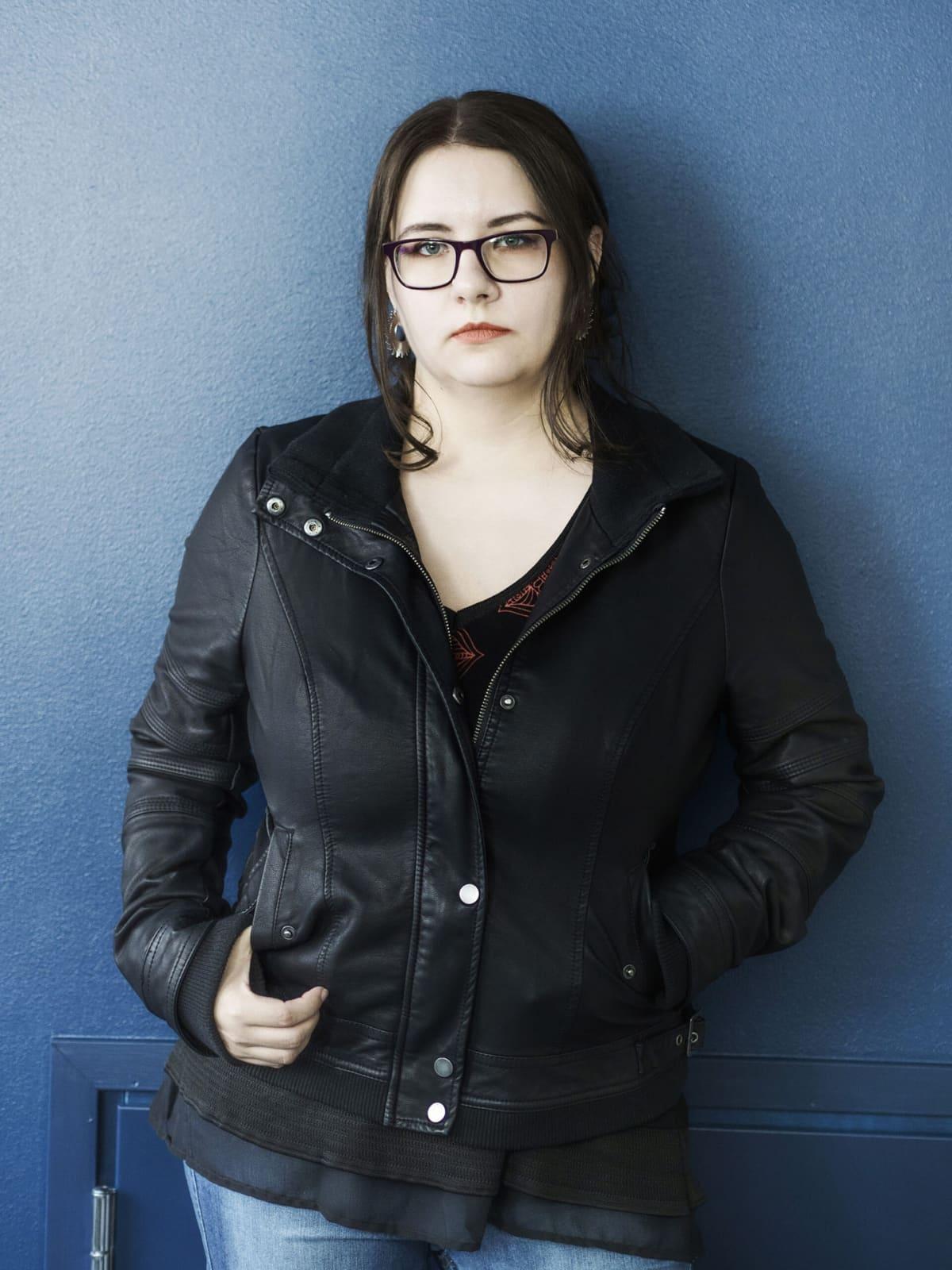 Susanna Hynynen