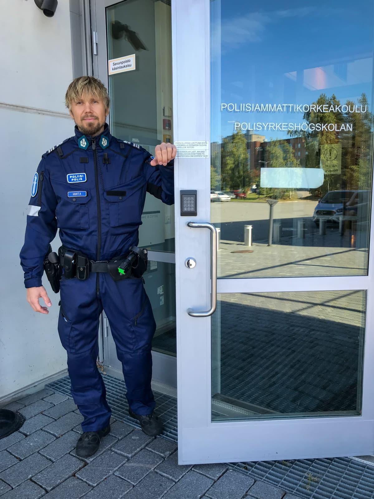 Juha-Matti Huhta