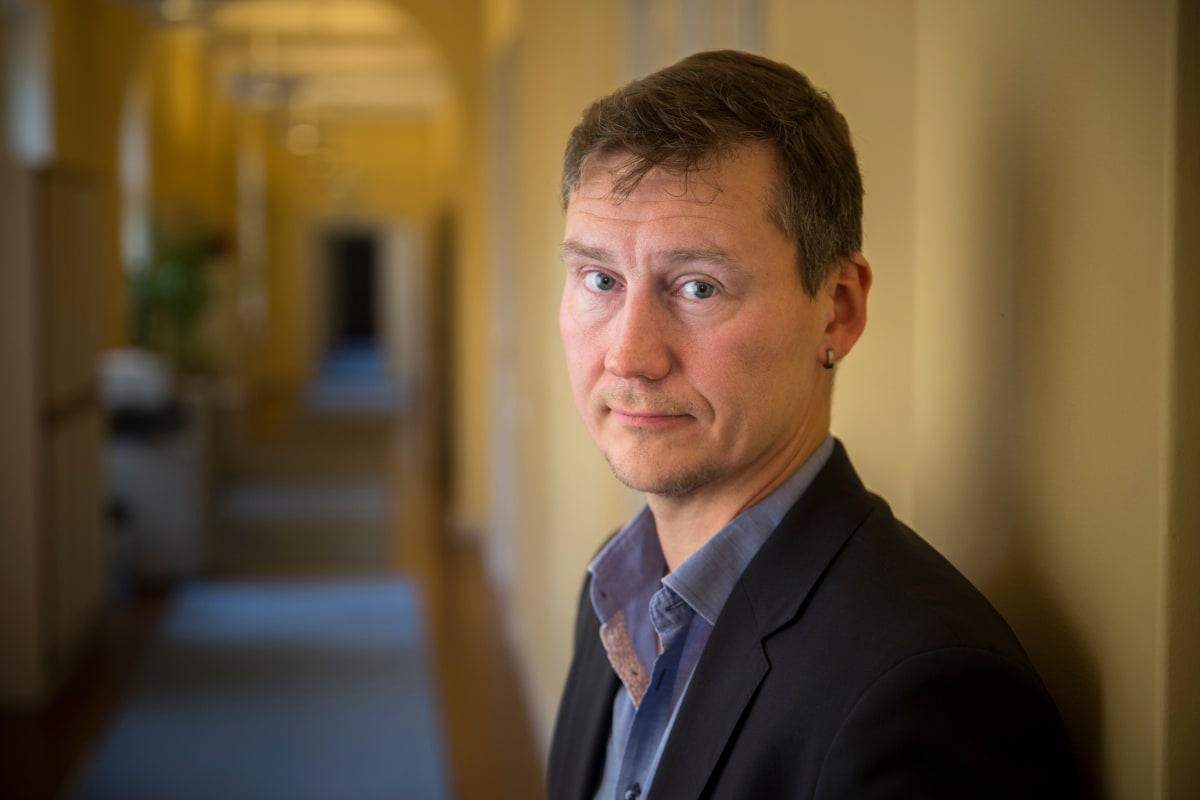 Veli-Pekka Tynkkynen, apulaisprofessori,  Aleksanteri-instituutti, Helsingin yliopisto