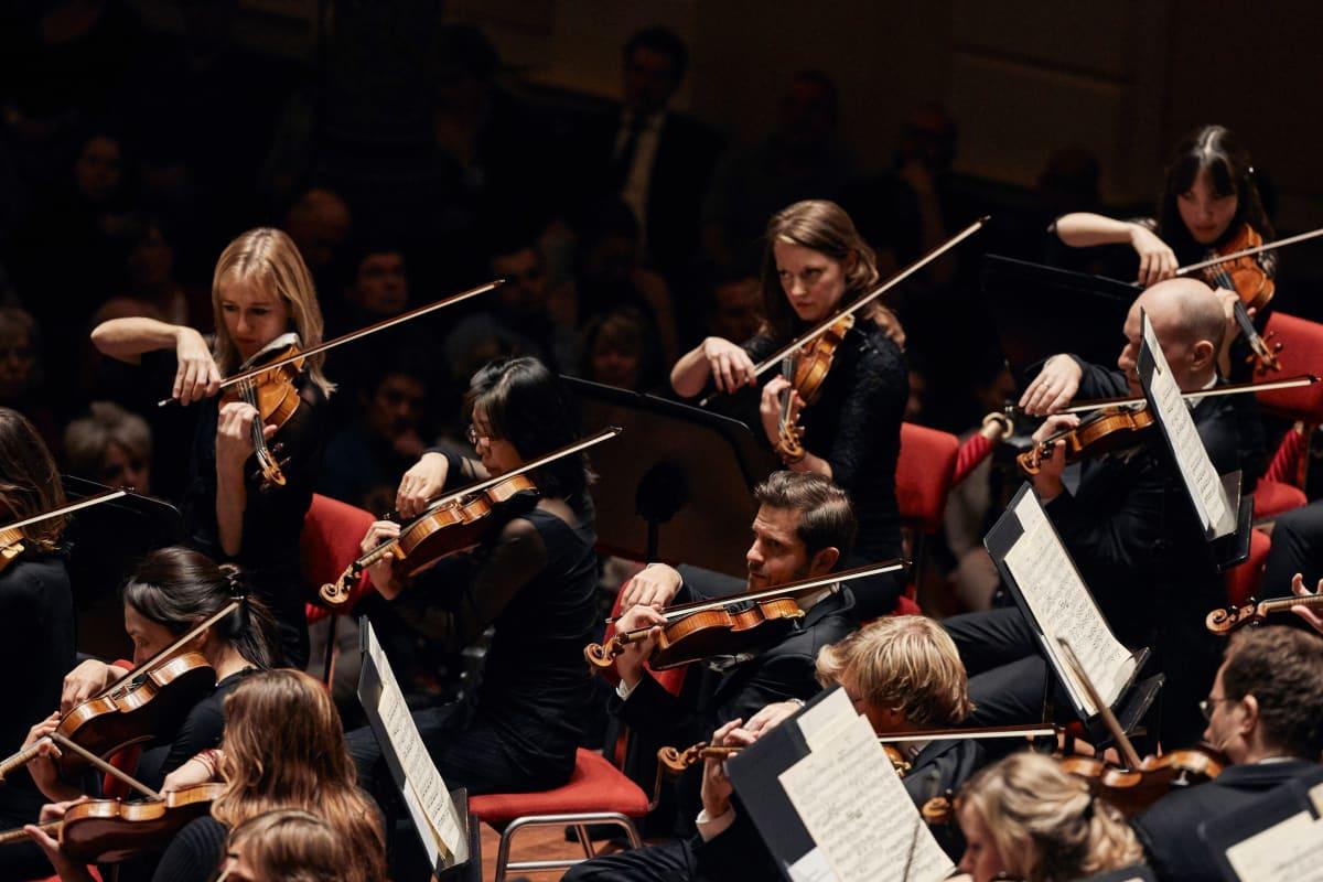 Concertgebouw-orkesteri
