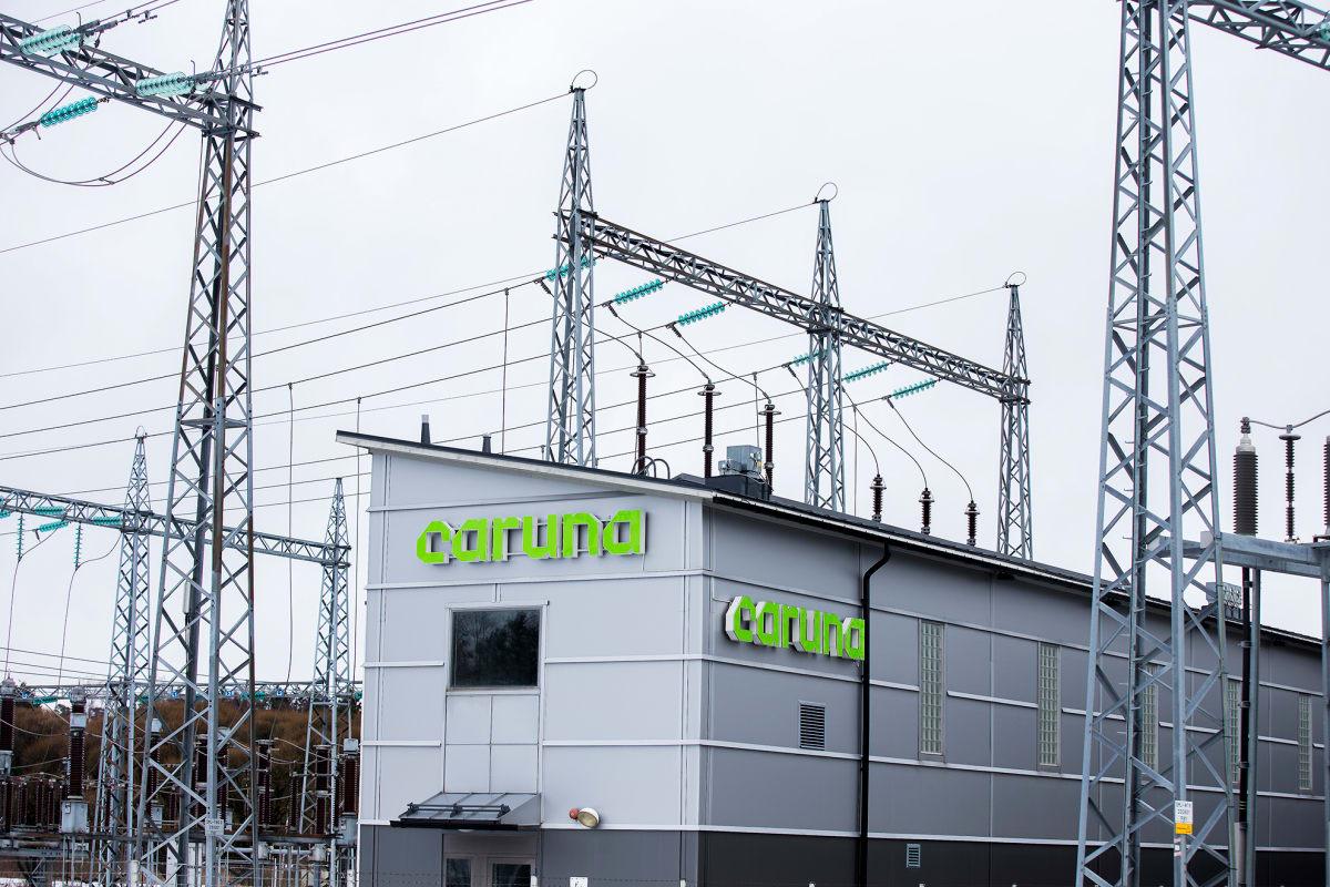 Finnwatch: Hallitus antaa verokikkailun jatkua – sähköyhtiö Caruna hyödyntää porsaanreikää laissa