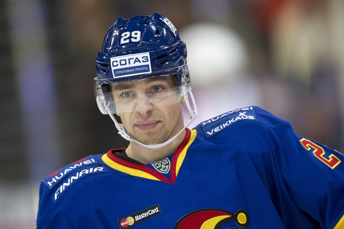 Sakari Salminen, Jokerit #29